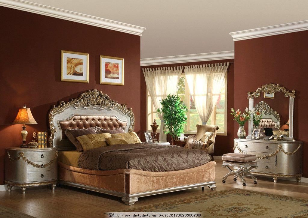 欧式家具图片