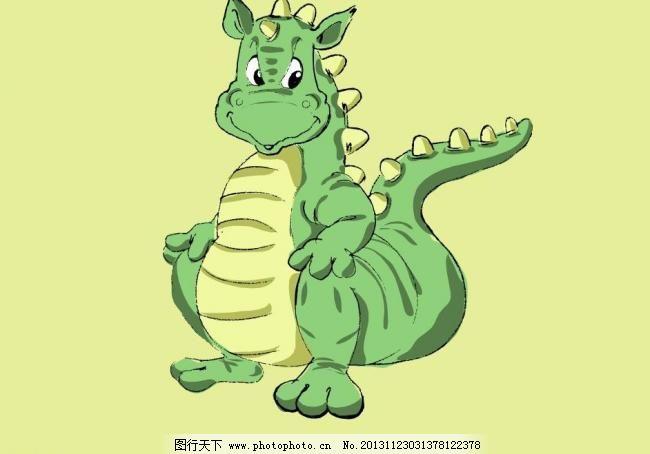 恐龙图片,本本封面 插画 创意 创意插画 创意设图片