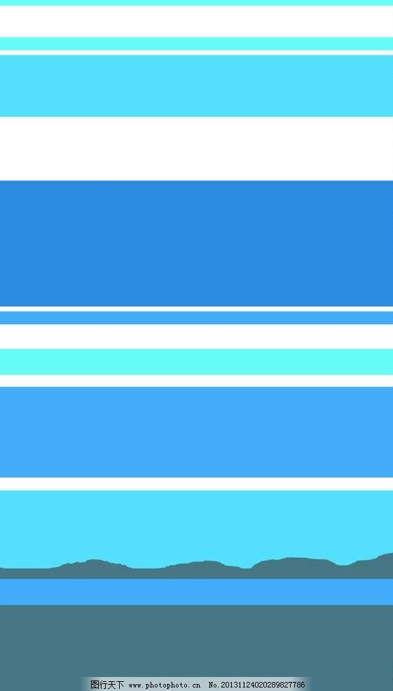 蓝色背景 展板 背景 蓝色展板 底纹 蓝色底纹 相框 花纹 线条 方格