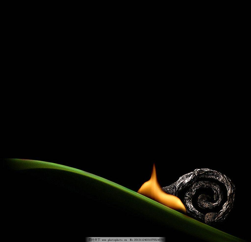 火柴创意 火柴 创意 燃烧 烟 火 火焰 蜗牛 牛 贝壳 其他 广告设计