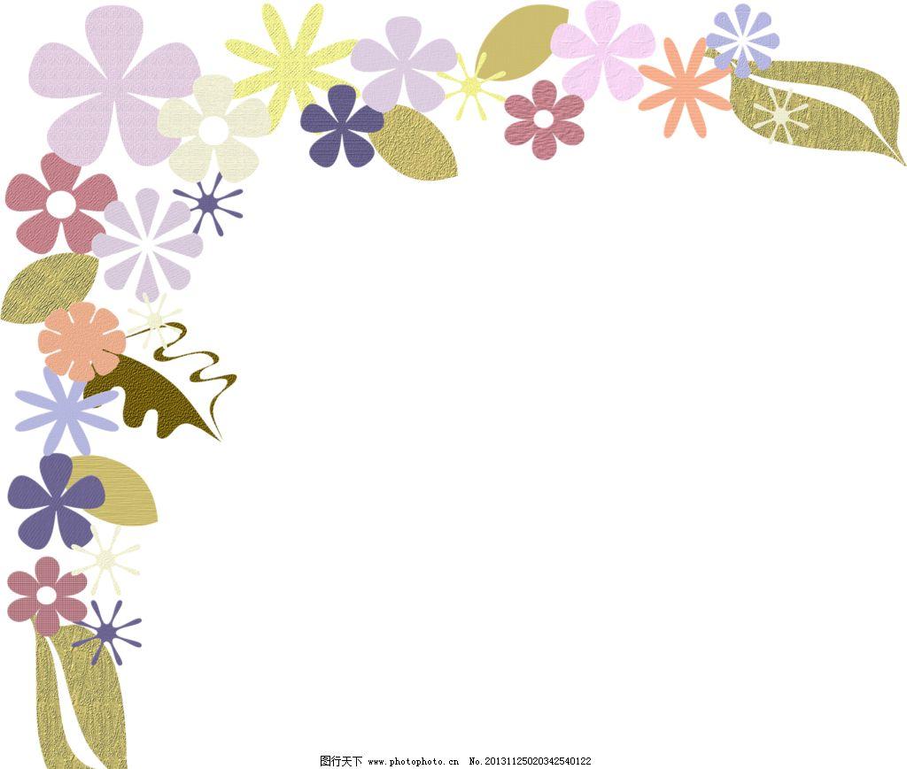 欧式 时尚 装饰 花边花纹