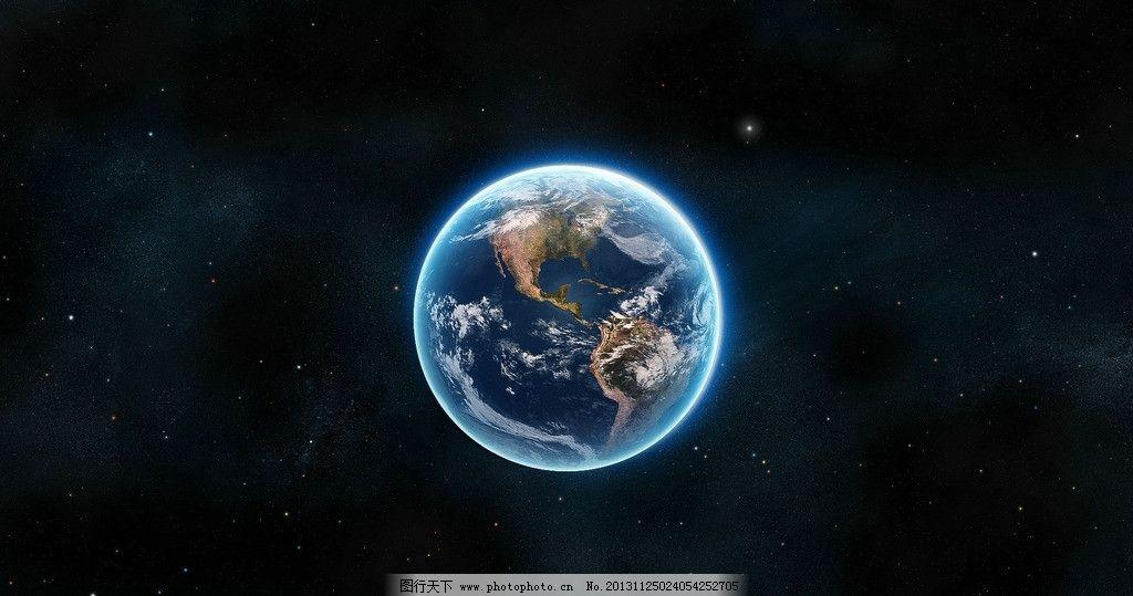 壁纸/地球壁纸高清图片