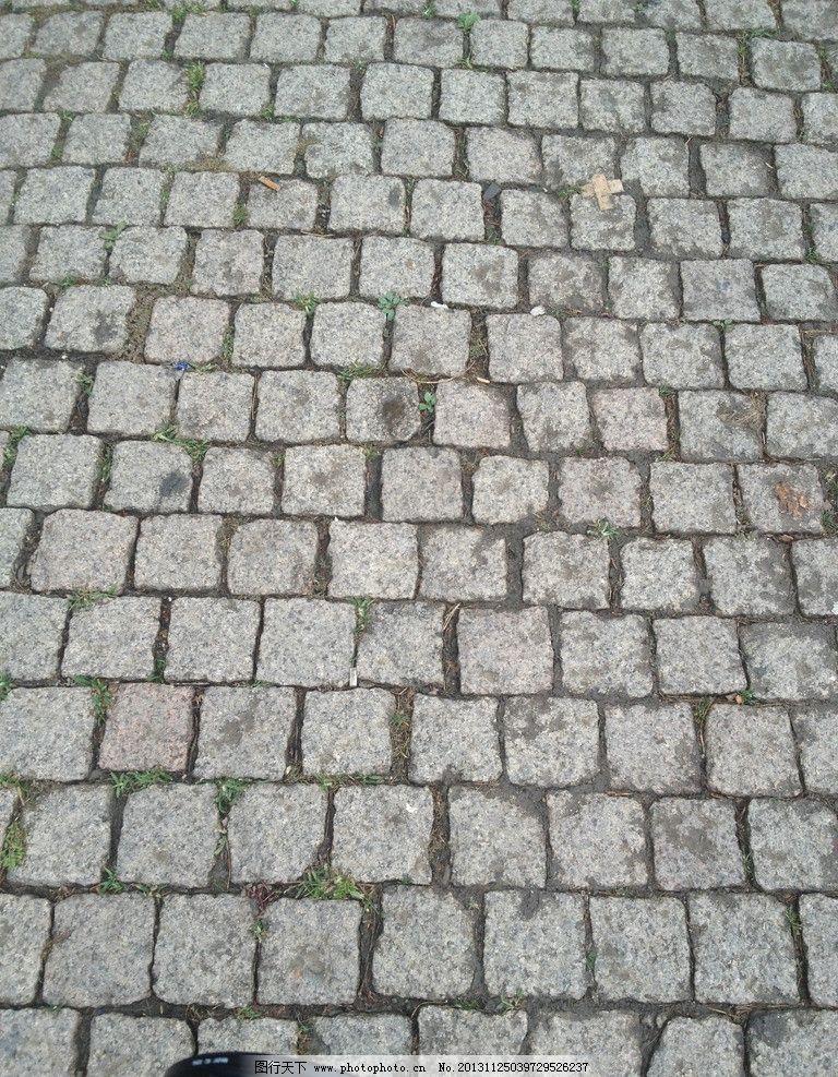 复古 老上海 地 纹理 纹路 素材 路 地板 石板路 石板 地砖 方块砖