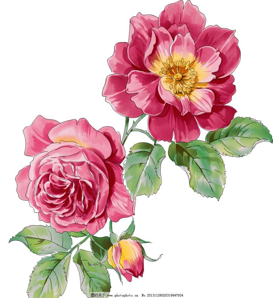 精美花纹 手绘花朵 移门花纹 欧式复古 花纹 背景 花纹背景 壁纸设计