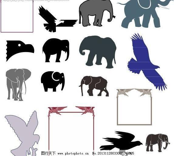 CDR 大象 动物 动物剪影 动物世界 飞鸟 广告设计 海洋动物 剪影 简笔画 动物世界矢量素材 动物世界模板下载 动物世界 大象 飞鸟 鸟 剪影 动物剪影 经典动物素描图 素描 动物 陆地动物 生物世界 各种动物矢量素材 各种动物模板下载 各种动物 素描图 广告设计 矢量 cdr 线条 海洋动物 简笔画 手绘动物矢量素材 野生动物 psd源文件 其他psd素材