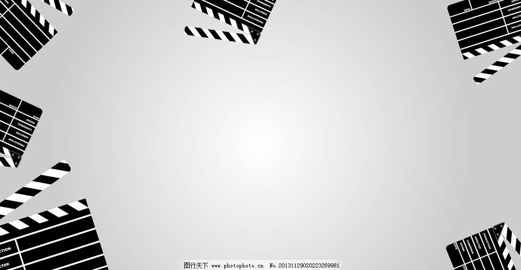 灰色背景矢量素材图片