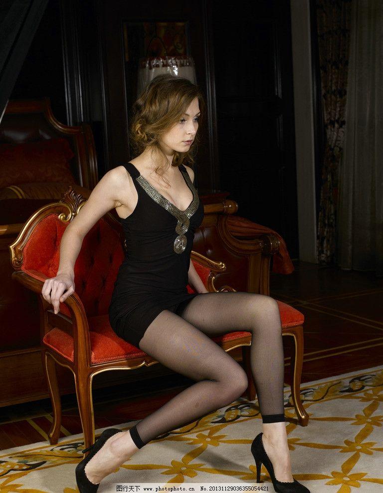丝袜模特 设计素材 丝袜 模特 设计 素材 女模特 丝袜包装 人物摄影