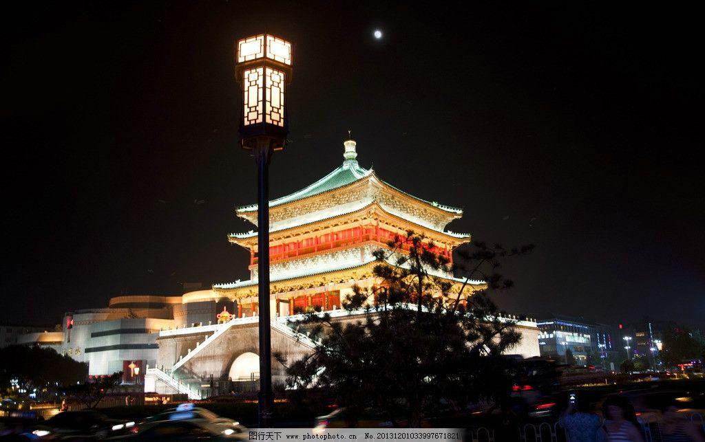 西安景观 西安 古城楼 古建筑 旅游 旧街 国内旅游 旅游摄影 摄影 240