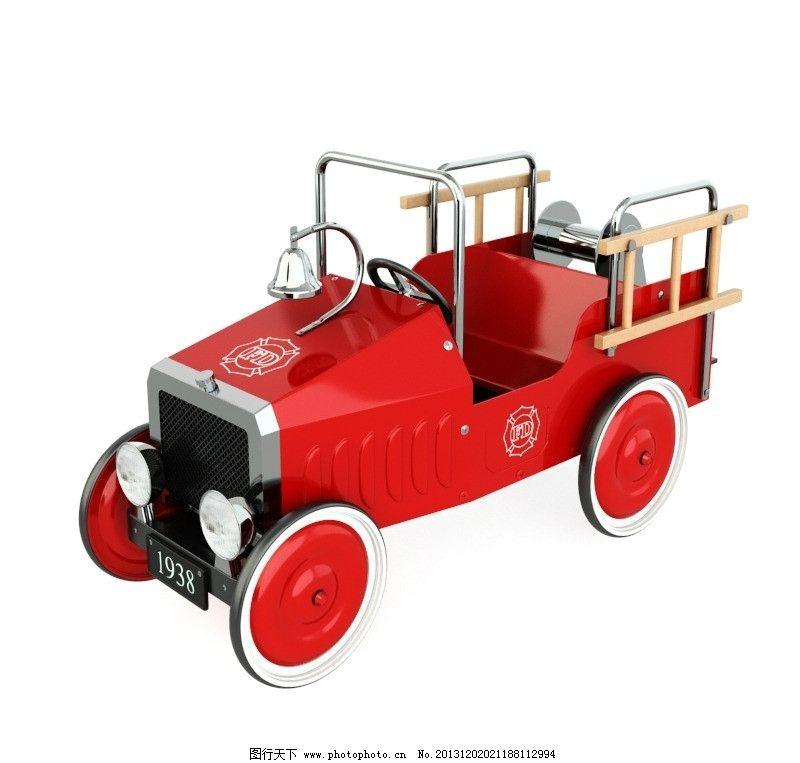 玩具汽车 饰品模型 室内模型 室内设计模型 高品质模型 古董饰品模型