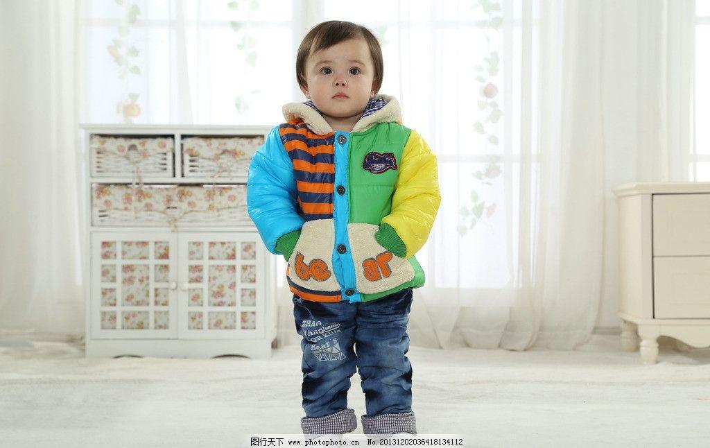 童装 衣服 儿童衣服 儿童模特 小模特 小朋友 宝宝摄影 宝宝 少儿