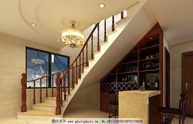 欧式楼梯图片免费下载 300DPI JPG 环境设计 欧式楼梯 设计 室内设计 欧式楼梯 别墅楼梯间 室内设计 环境设计 设计 300dpi jpg 装饰素材 其它
