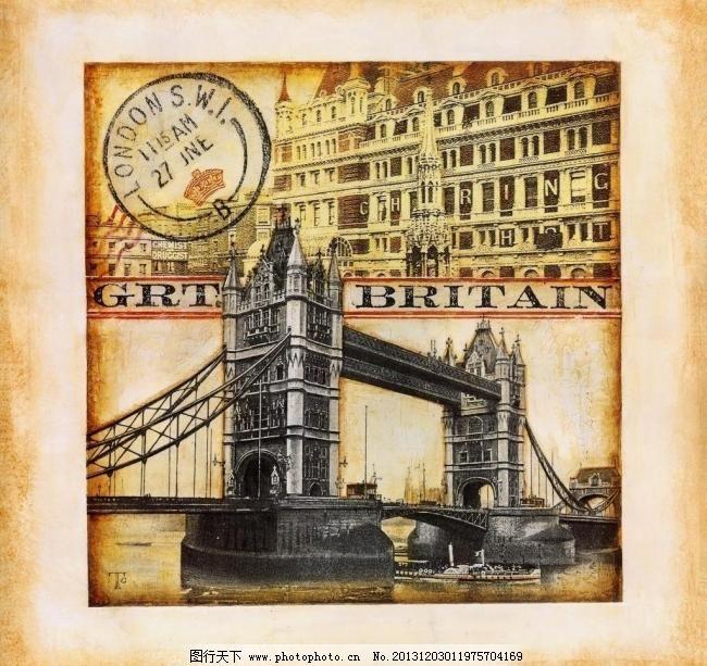 英国伦敦大桥