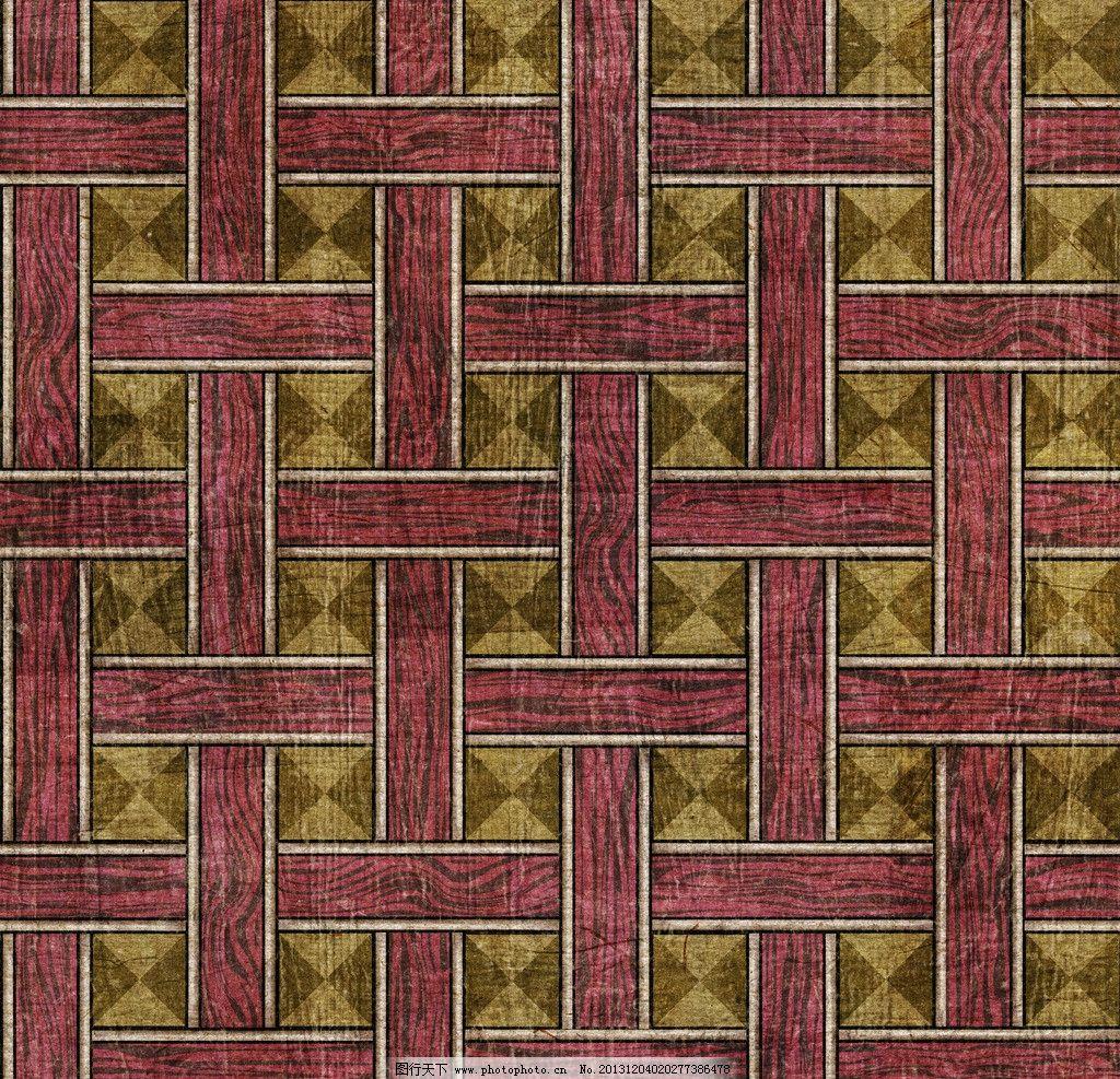 设计图库 底纹边框 背景底纹  格子 方格 编织 设计素材 背景素材