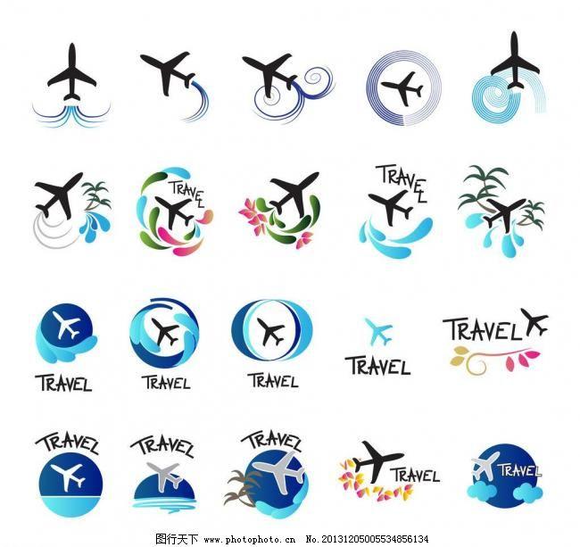 logo 标签 标识标志图标