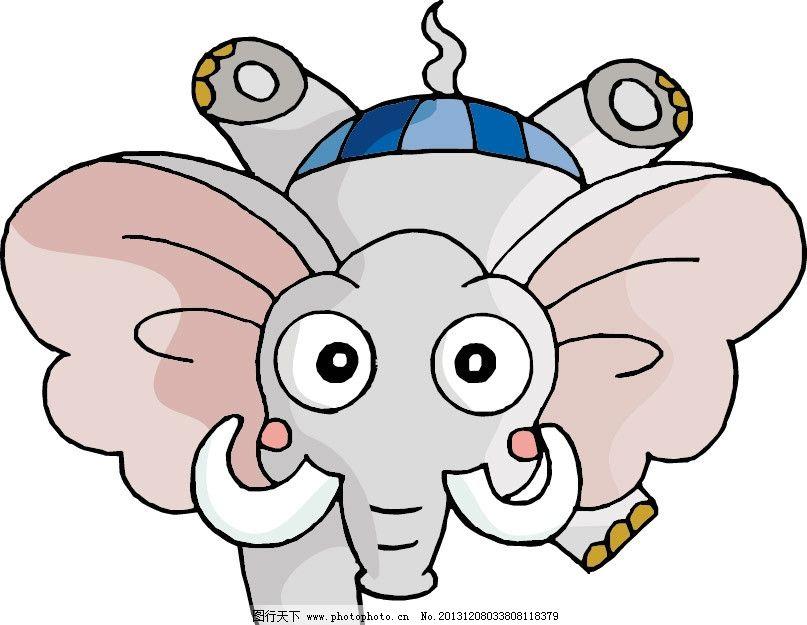 小象 象 大象 卡通 T恤印花 儿童印花 图案 图形设计 创意插画 插画 创意 创意设计 时尚 图案设计 卡通画 可爱卡通 装饰画 时尚色彩 卡通底纹 本本封面 儿童服装 儿童绘画 服装印花图案二 矢量素材 其他矢量 矢量 AI