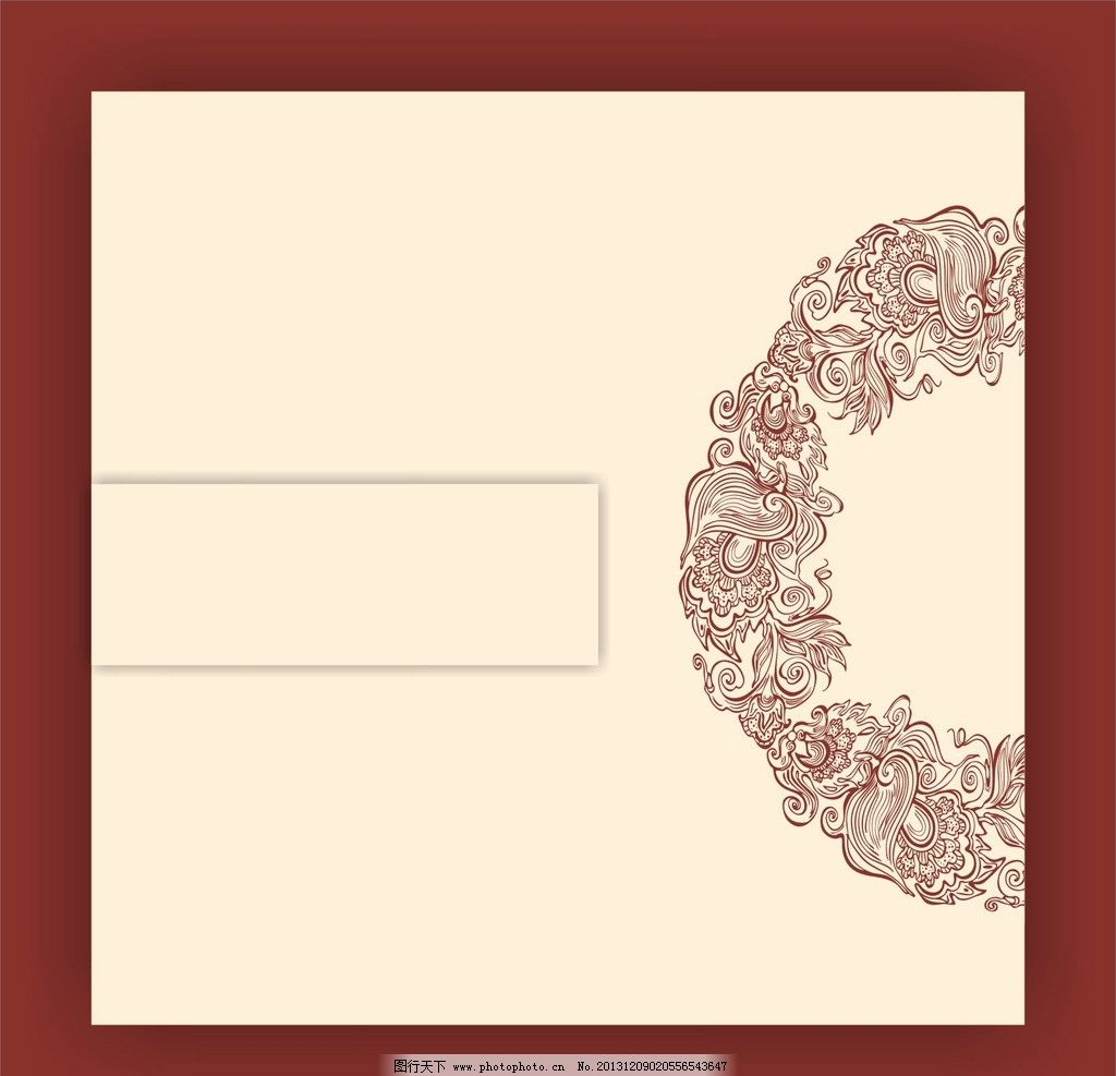 花纹 图案 背景 圆圈 素材 底纹 底纹边框 条纹线条 矢量 cdr
