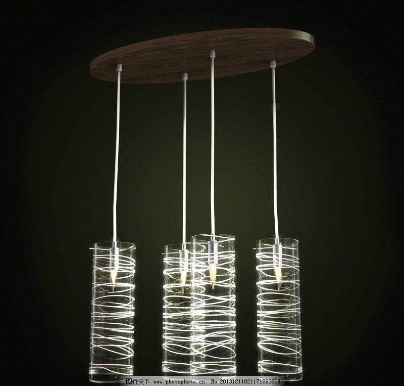 灯具 灯饰/灯灯饰 灯具模型图片