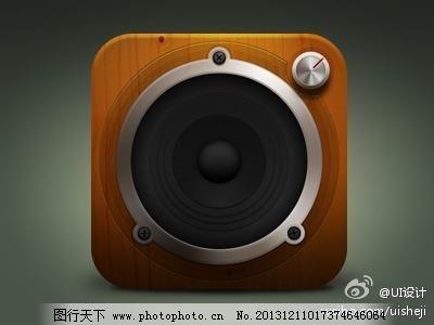 【质感写实 图标设计 欣赏5 | UI设计网-专业探讨ui设计_手机ui    】 --查看更多,点击进入http://t cn/zjOHrU4
