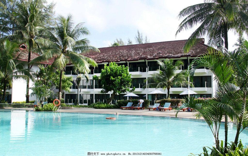 普吉岛酒店图片