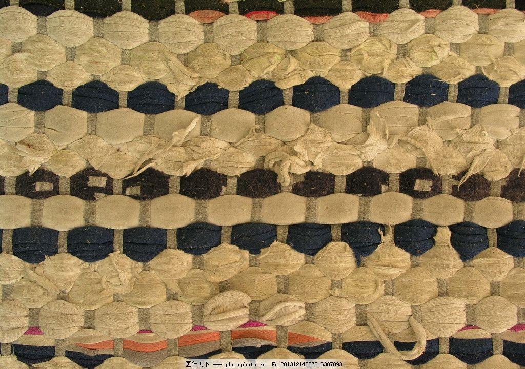 麻布纹 面料纹理 绵麻纹 编纹布纹 格纹 生活素材 生活百科 摄影 72