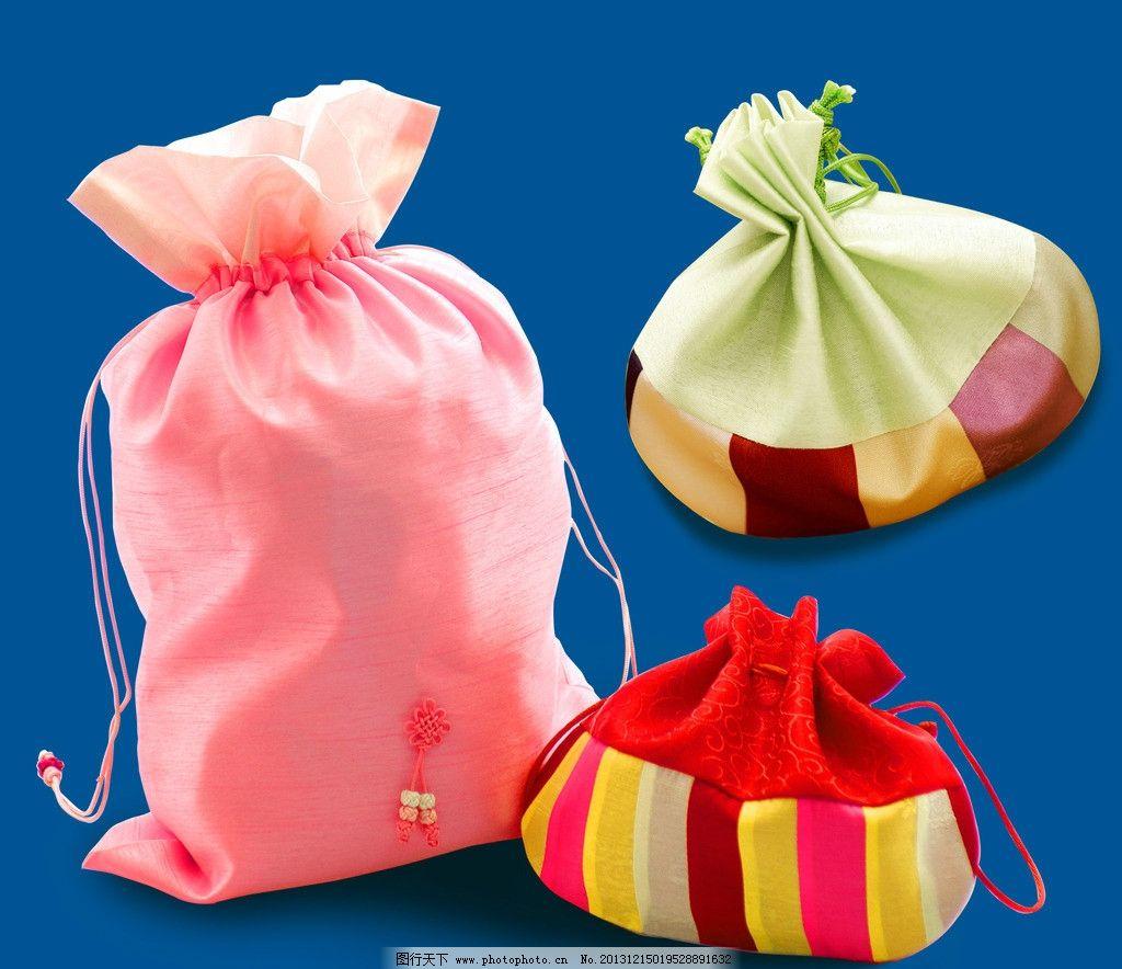 幼儿园手工制作福袋