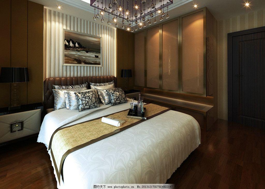 17平米卧室装修