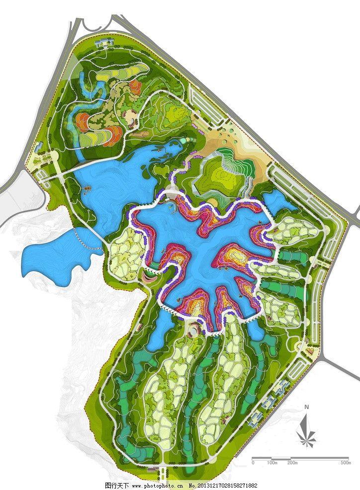 重庆园博园景观设计图片
