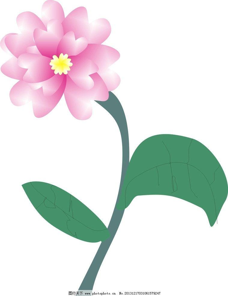 花朵 花雕 花儿 花朵儿 花 花模板 其他设计 广告设计 矢量 cdr