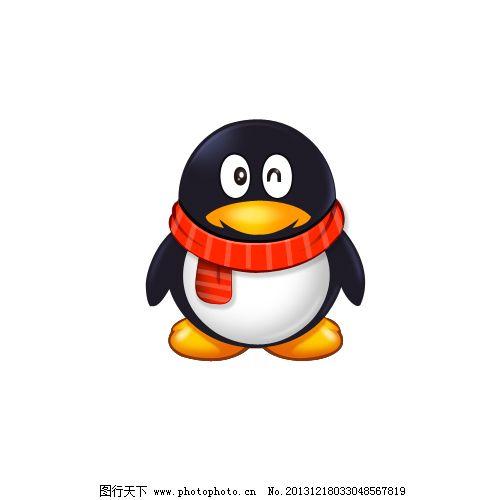 qq分层图标免费下载 qq ui 企鹅 图标 qq 企鹅 图标 ui 腾讯企鹅 p