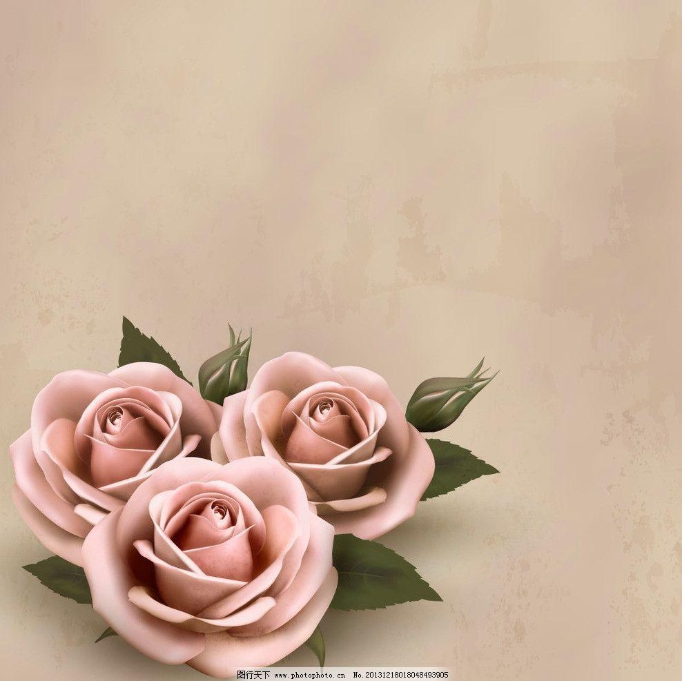 手绘玫瑰花 玫瑰 手绘 玫瑰花 线描 潮流花纹 线条花纹 手绘花纹 时尚