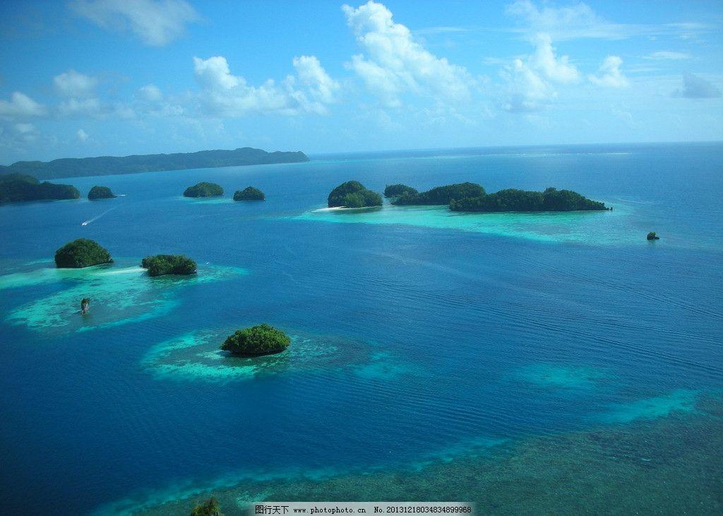 热带岛屿图片