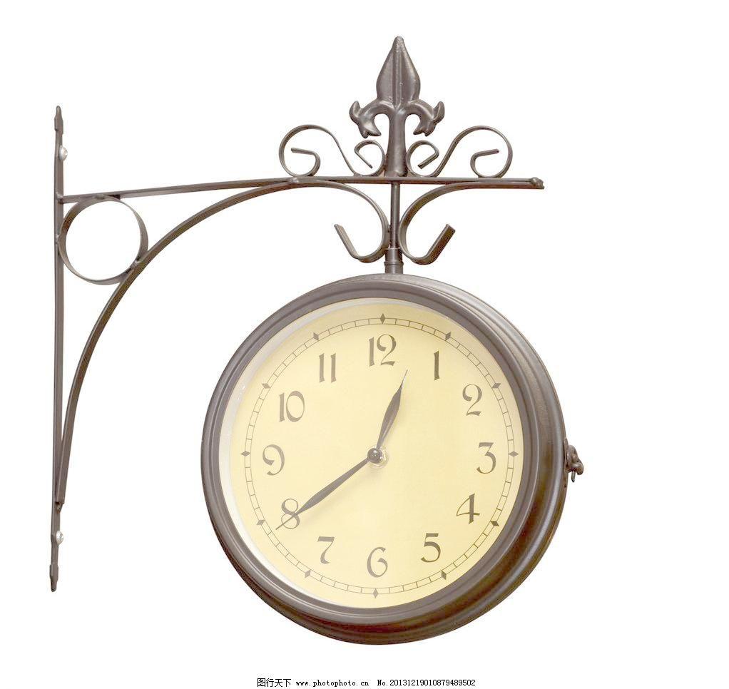 时钟 时钟图片素材下载 时钟 复古钟 怀旧钟 欧式风格钟 时尚流行时钟