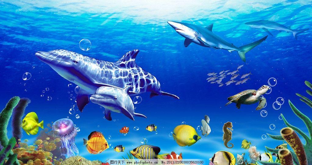 海底世界 鲨鱼 海豚 海底世界素材下载 海底世界模板下载 海底生物 海底 水底 珊瑚 水草 海藻 水 海水 水泡 金鱼 鱼 动物 生物 动物世界 野生动物 其他生物 生物世界 海底景观 鱼类 海葵 海 海底鱼 蓝色背景 热带鱼 海草 石头 蓝色大海 海洋 海洋世界 风景 海洋公园 青岛海洋公园 青岛海底世界 宁波海洋公园 海报设计 广告设计模板 源文件 72DPI PSD