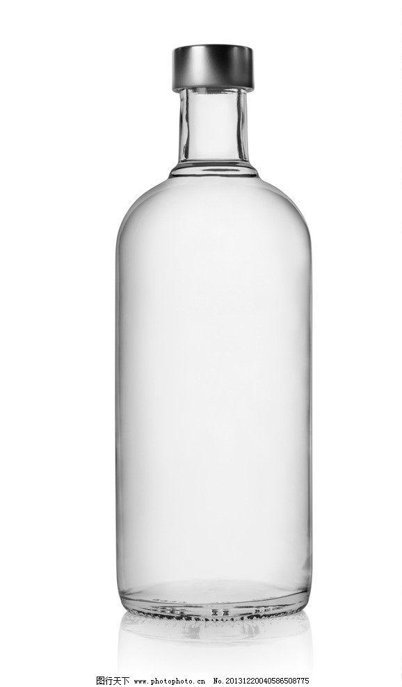 关于瓶子的创意速写