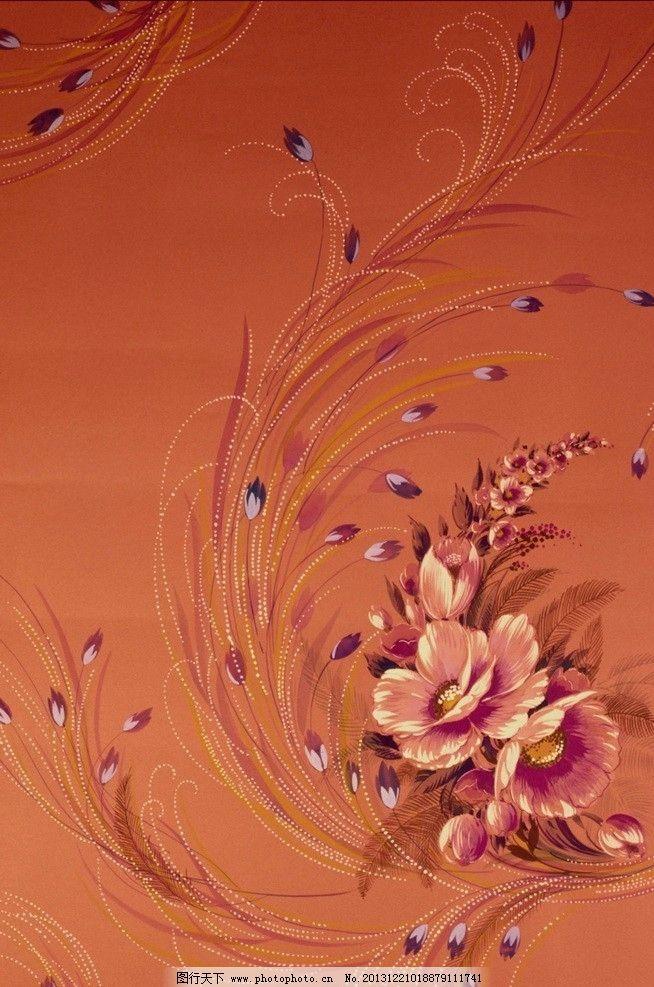 刺绣花 刺绣 花纹 背景 壁纸 质感 花 精致 传统文化 文化艺术 矢量