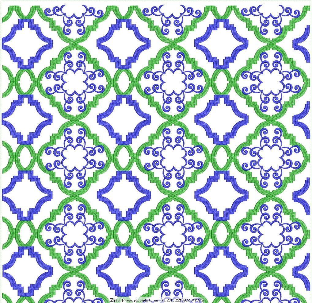 欧式花纹 欧式 方形 靠垫