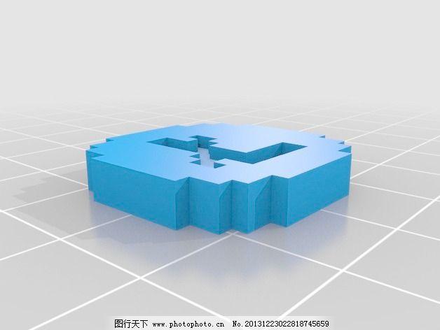8位litecoin_艺术时尚模型