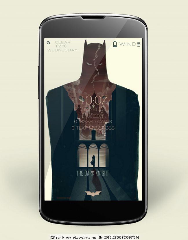 黑暗骑士/黑暗骑士- - 650x828 - KB=>鼠标右键点击图片另存为