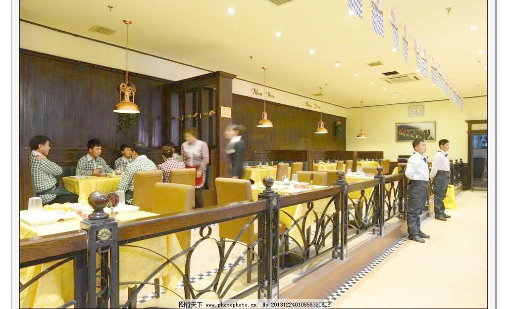 酒店欧式装修图片素材下载 酒店欧式装修 比尔森欧式装修 酒店 饭店