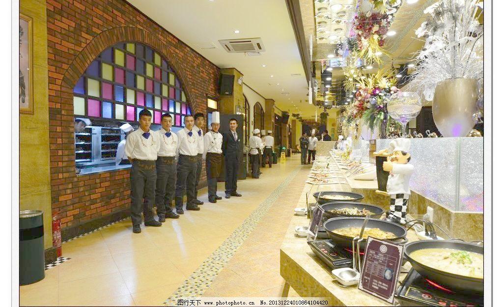 酒店欧式装修 比尔森欧式装修