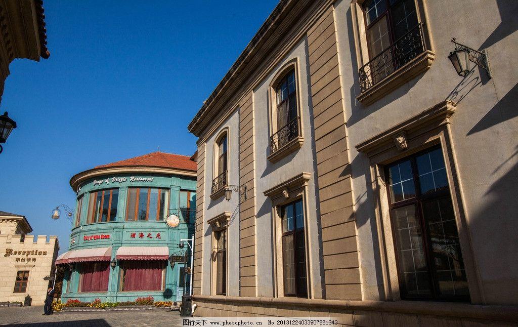 张裕爱斐堡 北京 爱斐堡 酒窖 摄影 旅游 建筑 欧式建筑 国内旅游