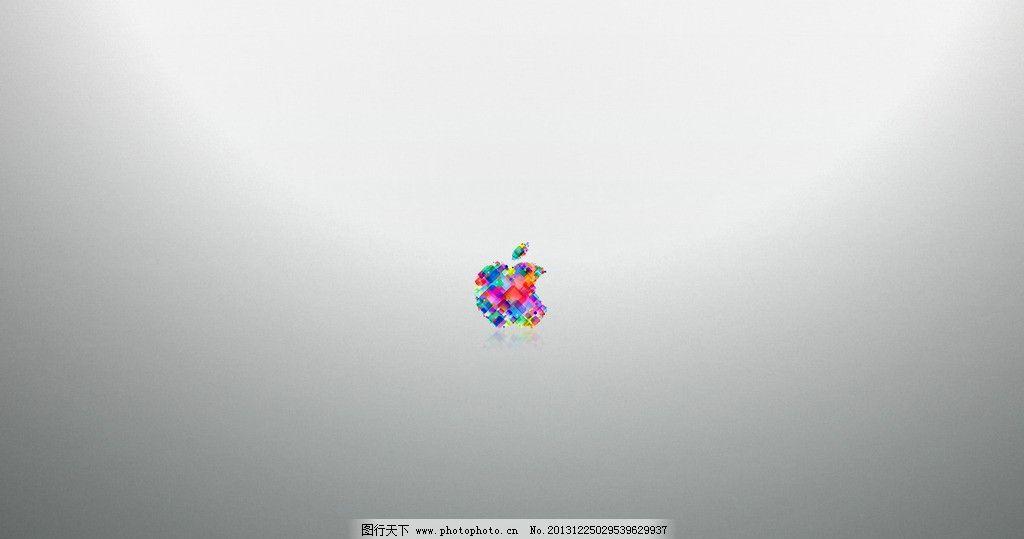 苹果桌面 苹果 壁纸 苹果logo imac mac 桌面 电脑 屏保 苹果广告 log