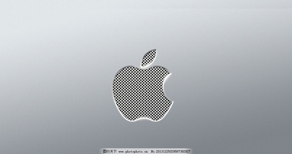 苹果壁纸 桌面 电脑 屏保 苹果广告