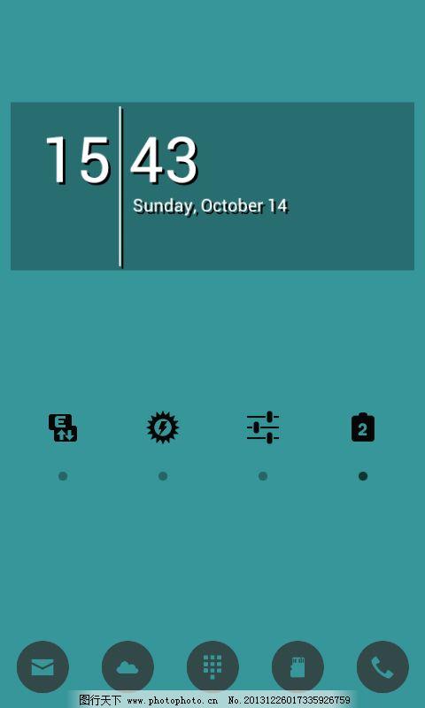图标按钮_ui界面设计_图行天下图库