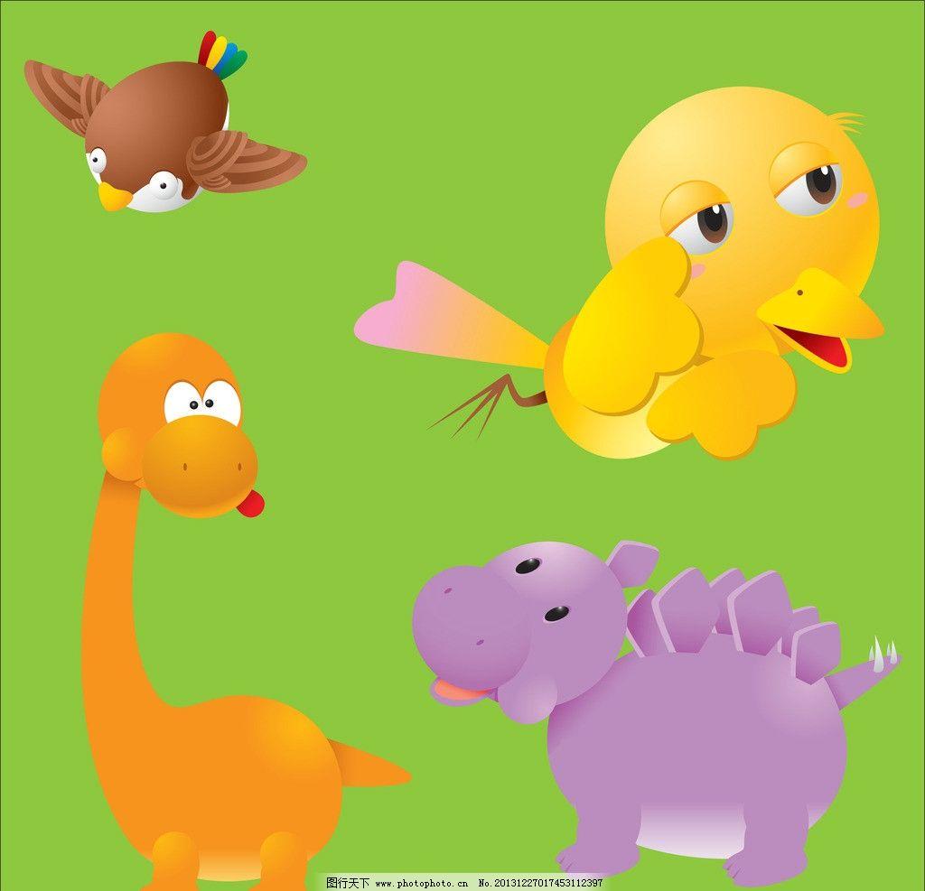 小动物图片