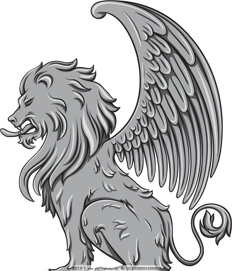 可爱狮子logo图片大全