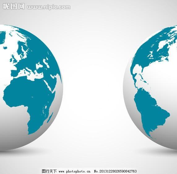 地球设计图片_科学研究_现代科技_图行天下图库