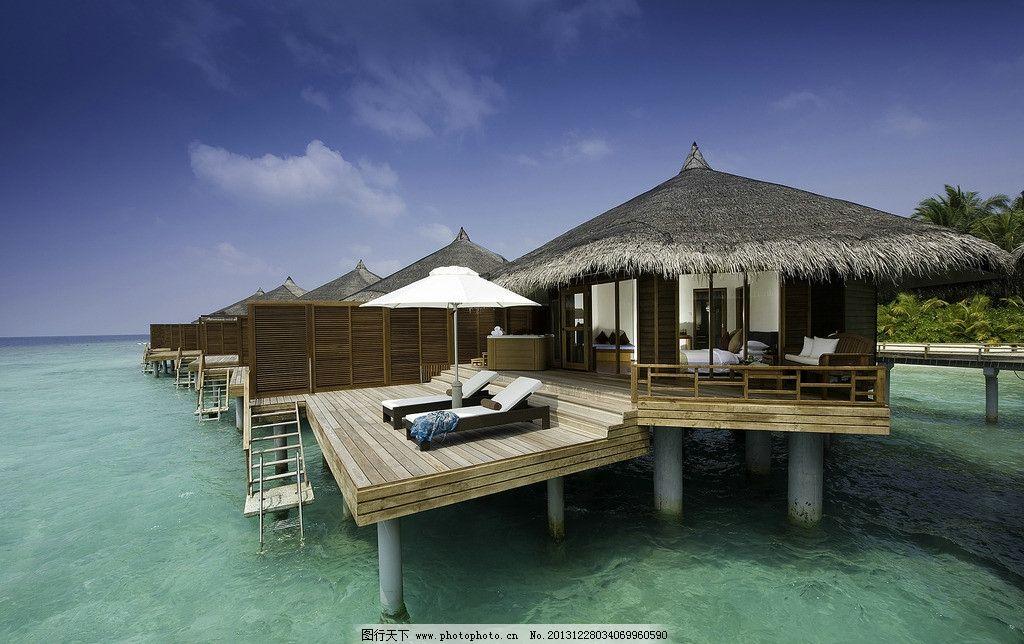 世界知名海景别墅图片