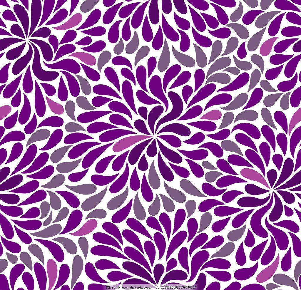 花底纹 花瓣 花 底纹 背景 素材 紫色 花色 纹理 花纹 花边 花纹花边