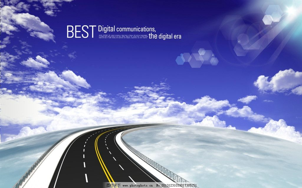 高速公路图片图片